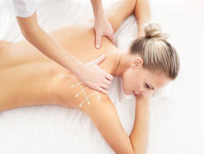 นวดแก้อาการ Remedial Massage